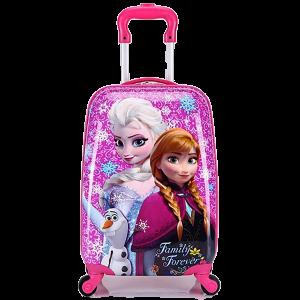 """Детский чемодан """"Холодное сердце"""""""
