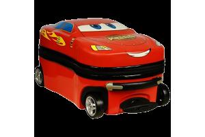 Детский чемодан - каталка!