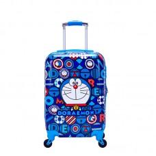 Чемодан детский пластиковый Doraemon