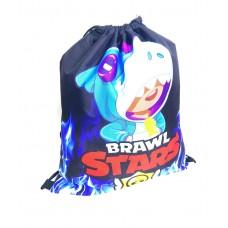 Мешок для обуви/одежды Brawl Stars