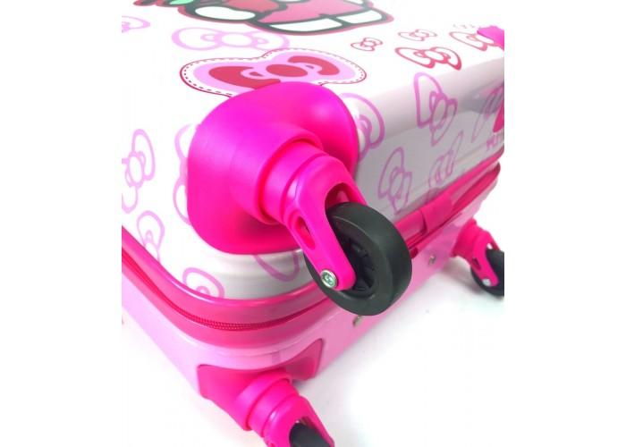 "Чемодан детский ""Hello Kitty"""