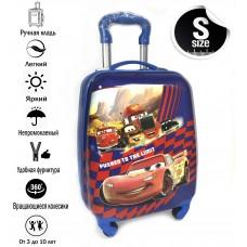 "Детский чемодан ""Тачки"""