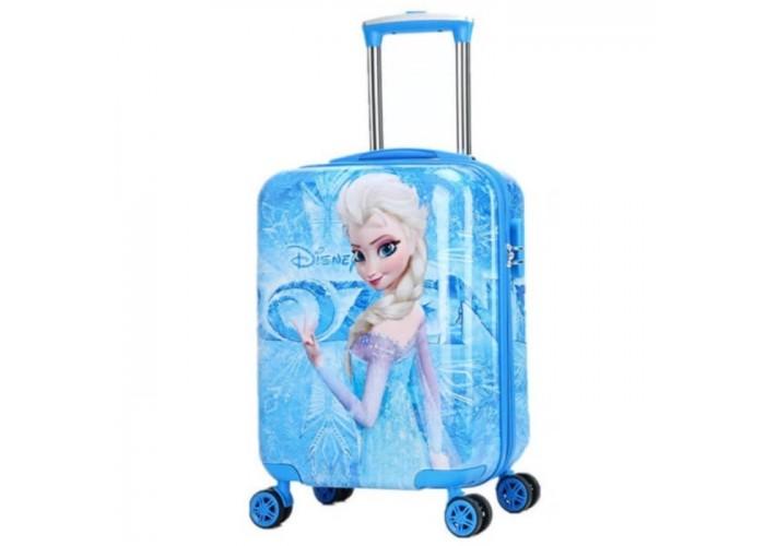 Детский чемодан Эльза