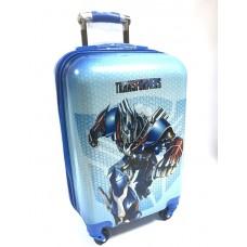 Детский чемодан Transformers