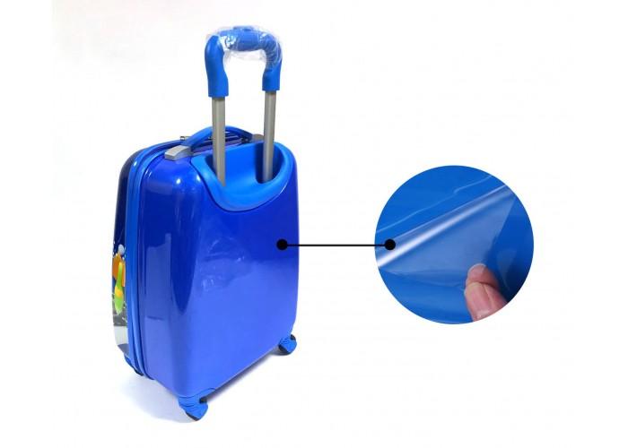 """Детский чемодан """"Космический рейнджер"""""""