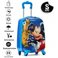 "Детский чемодан ""Микки Маус"""