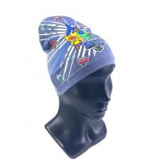 Детская шапка Brawl Stars
