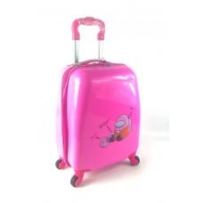 Детский чемодан AMONG US