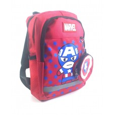 Детский рюкзак Капитан Америка