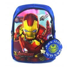 Детский рюкзак Железный человек