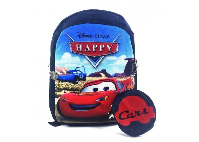 Детский рюкзак Тачки-3