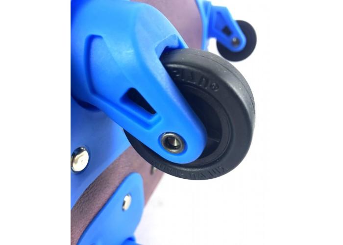 Детский чемодан Самолеты