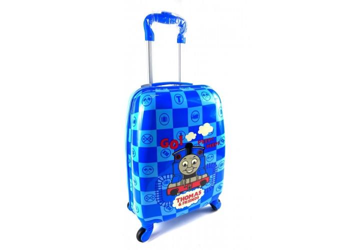 Детский чемодан Паровозик Томас