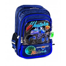 Детский рюкзак Western