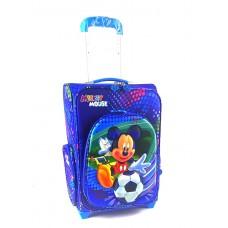 Детский чемодан Микки Маус