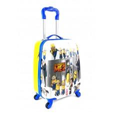 Детский чемодан Гадкий Я 2